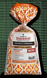 Stonemill Bakehouse 21 Grainbread